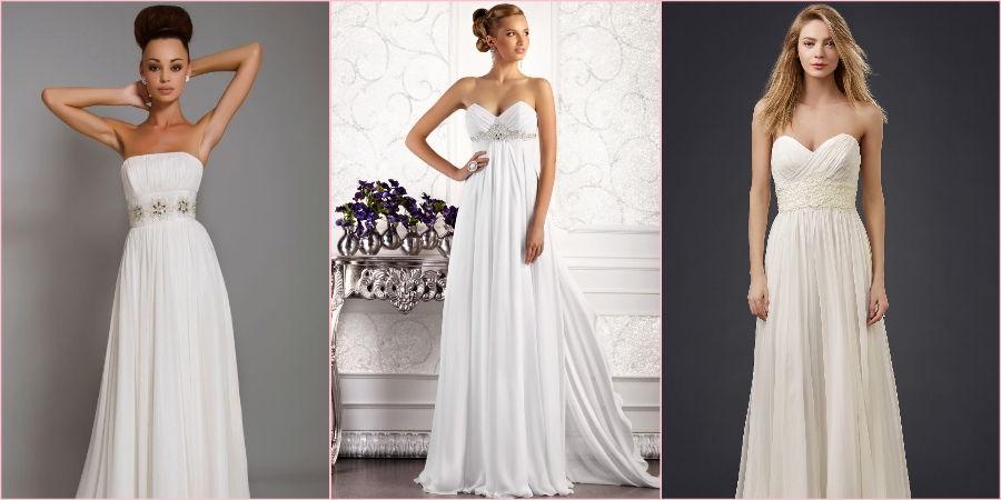 Модные изделия для свадебного дня