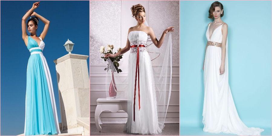 Рекомендации по подбору красивого греческого наряда