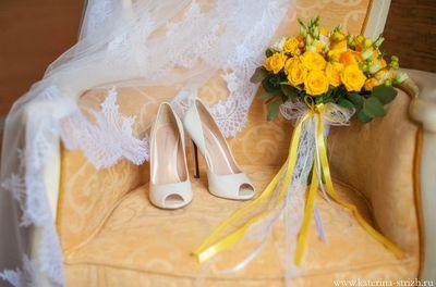 составляющие образа современной невесты