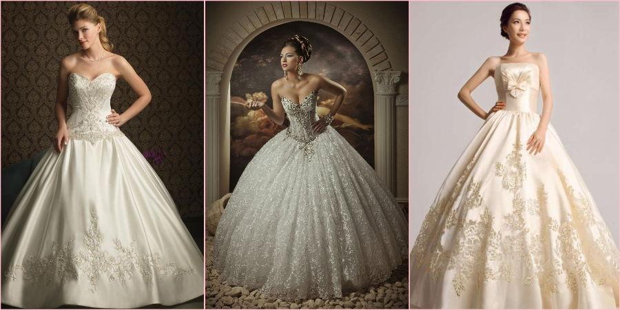 Украшение на платье в виде рисунка