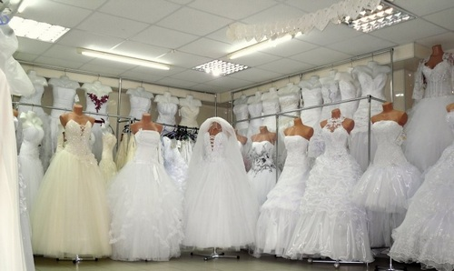 свадебный образ невесты 2017 важная деталь платье