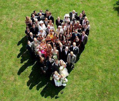 Минусы пышной свадьбы большое количество гостей