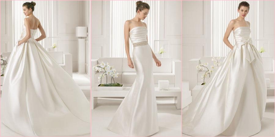 Необычной идеей станет трансформирующееся платье