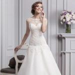 Свадебные платья А-силуэта (A-Line)