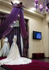 Выбор свадебного наряда невесты
