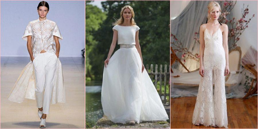 Комбинезон, юбка и брюки замечательное решение для нестандартных дам