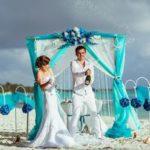 Тиффани – самый модный стиль свадьбы для Вас