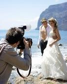 Идеи для свадебной фотосессии по временам года