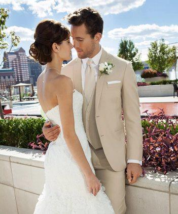 Популярная свадьба в белом цвете