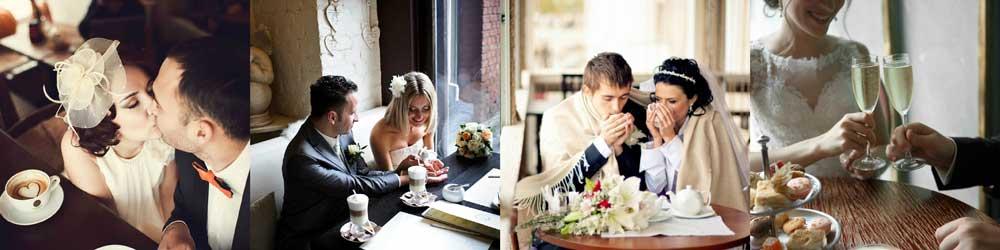 Фотографии в любимом кафе