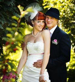 Актуальная свадьба в стиле мафия
