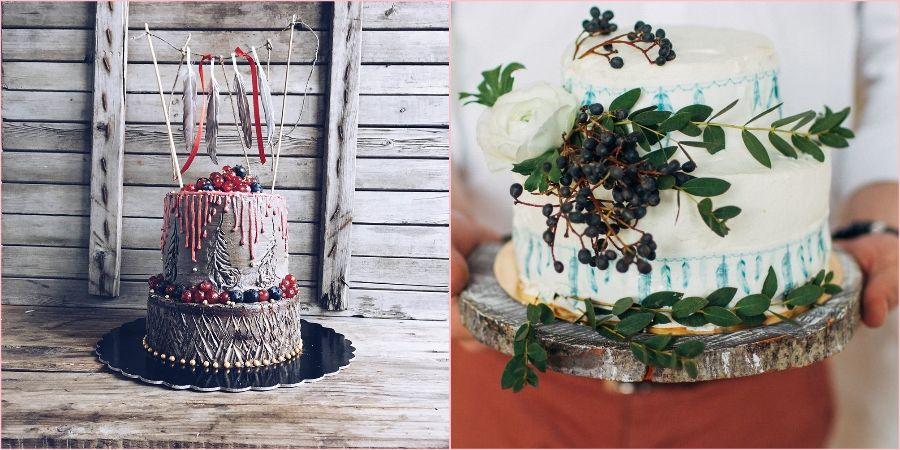 Фруктовые торты будут уместны