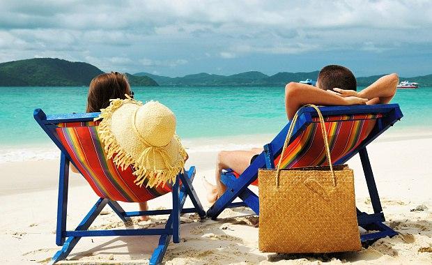 Где провести отдых в медовом месяце