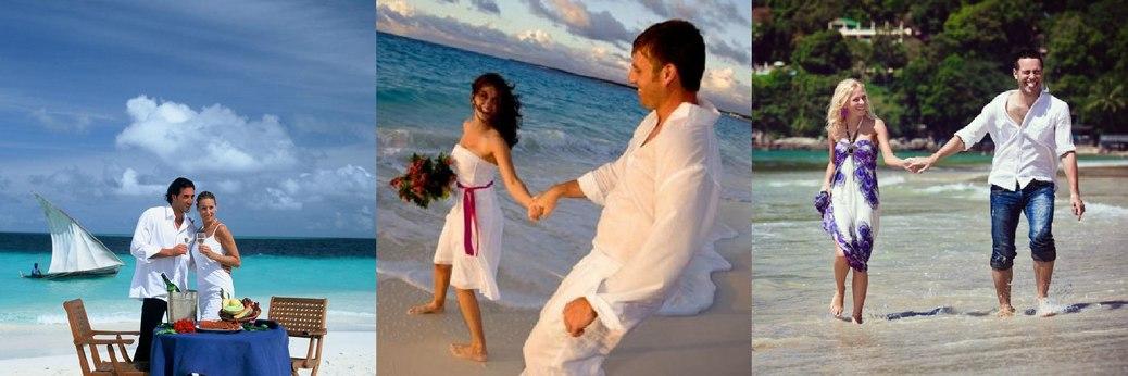 Свадебный тур на Канарские и Багамские острова