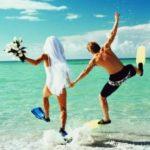 Лучшие страны и острова для свадебного путешествия