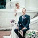 Стиль свадьбы шебби шик