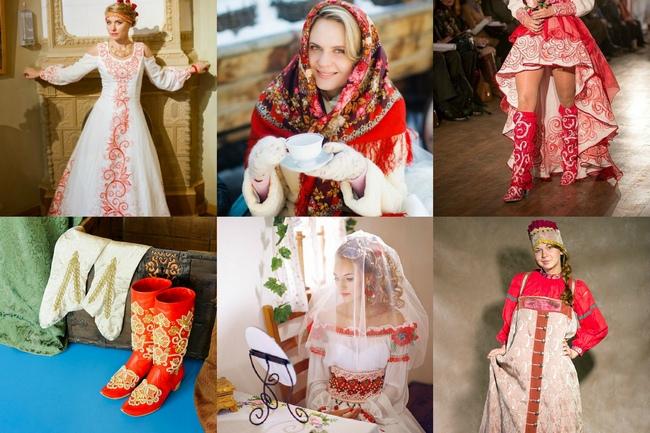 Наряд и обувь невесты на свадьбу