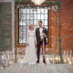 Как подготовиться к свадьбе в стиле Loft и что это такое