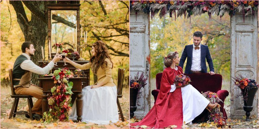 Октябрь принесет супругам богатство