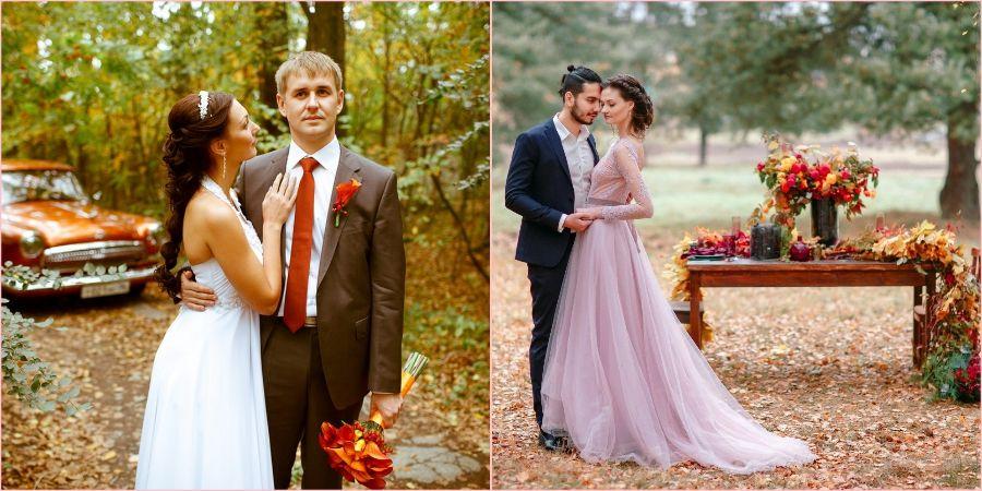 Жениху и невесте приметы предрекают трудности