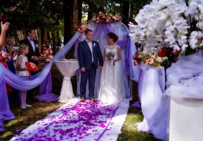 Где можно справить недорого свадьбу