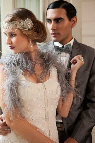 Свадебное торжество Гэтсби