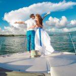 Летняя свадьба [year]: оригинальные и интересные идеи
