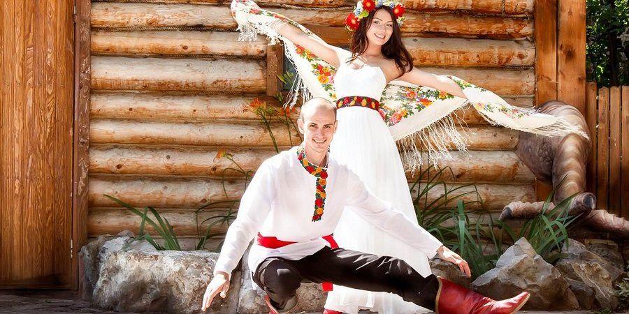 Русский стиль предусматривает культуру народа