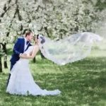 Весенняя свадьба 2019 – оформление, декор и идеи для Вашего праздника