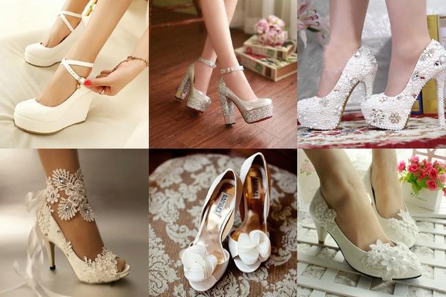 Открытые летние туфли