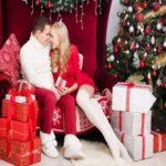 Зимняя Лав Стори – сказочная фотоссесия для влюбленных