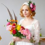 Лучшие свадебные идеи причесок для коротких волос [year]