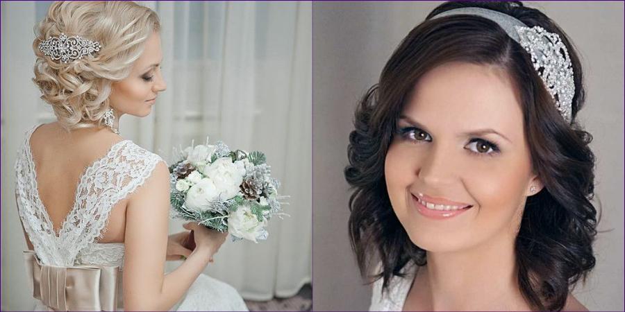 Украшайте свадебными аксессуарами