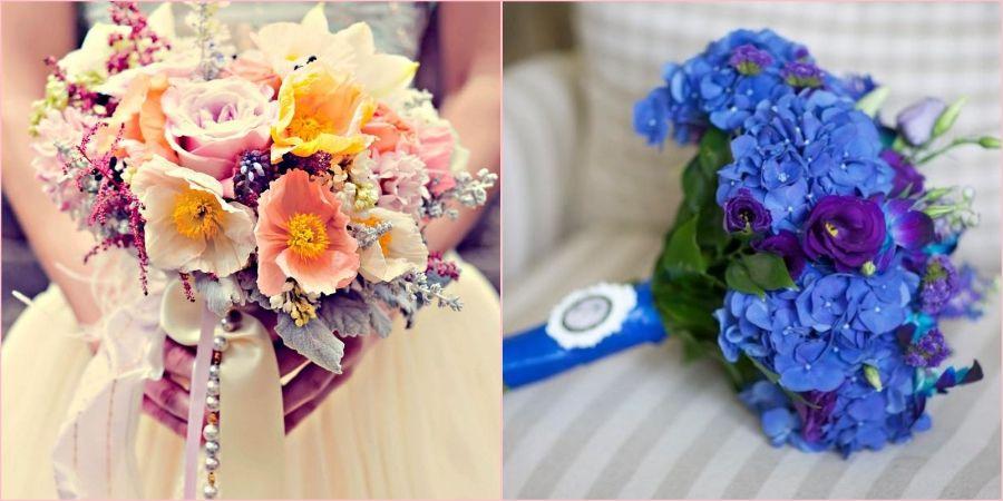 Красивые сочетания цветов