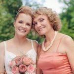 Свадебные прически для мамы жениха и невесты