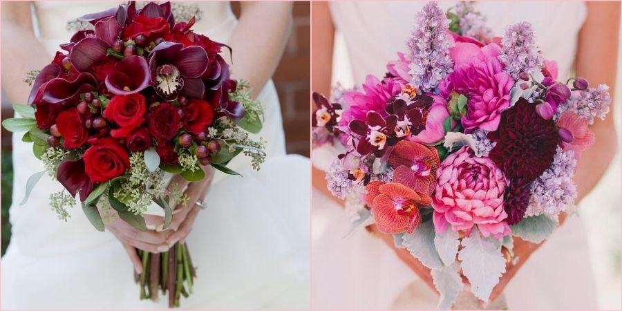 Разбавляйте яркими расцветками