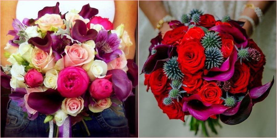 Невероятно красивые цветы