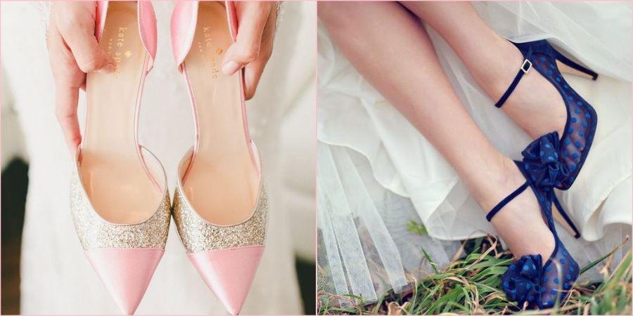На весну подойдут туфли