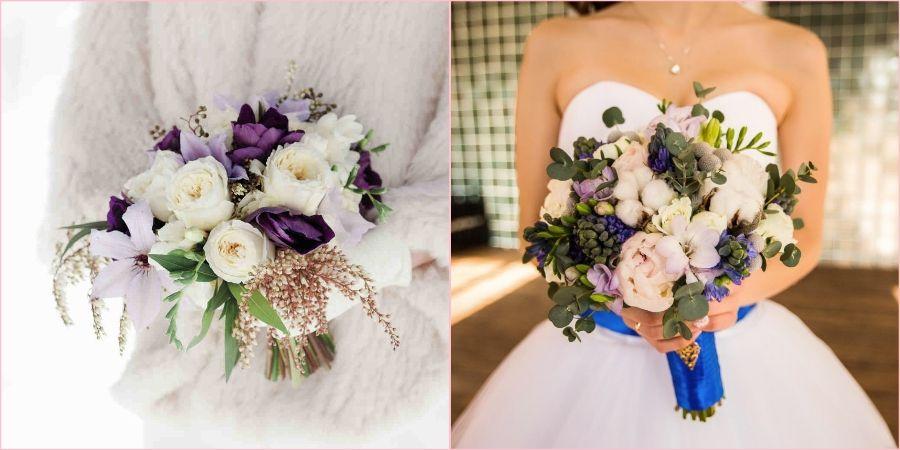 Объемные и пышные идеи на свадьбу