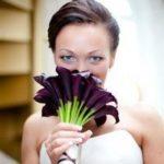 Свадебный букет из калл – лучшие варианты сочетаний для невесты