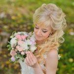 Свадебный букет из роз – нежные и яркие композиции на торжество 2020