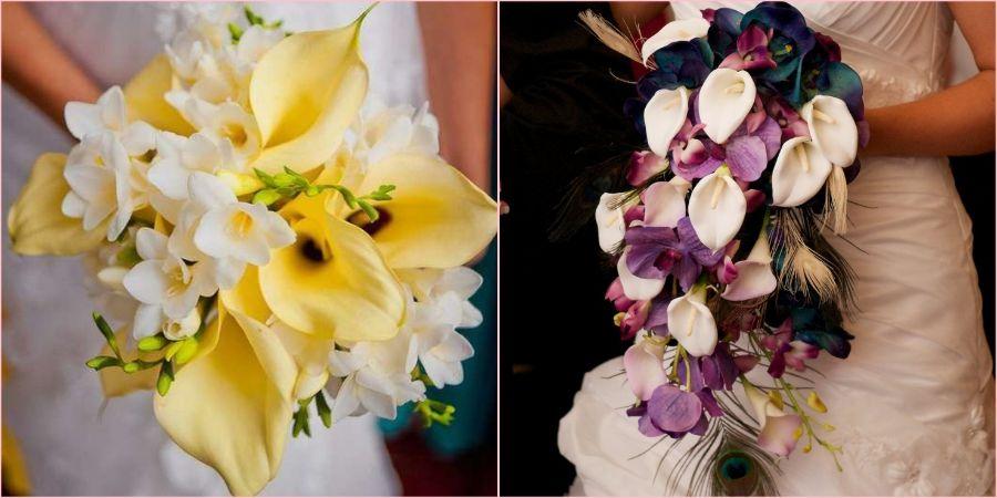 Шедевры от флористов
