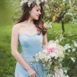 Букет невесты для свадьбы весной – подберите свой идеальный аксессуар