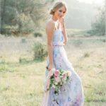 Свадебный образ невесты весной [year]