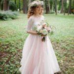 Образ невесты на лето – красивые и модные идеи на свадьбу 2020