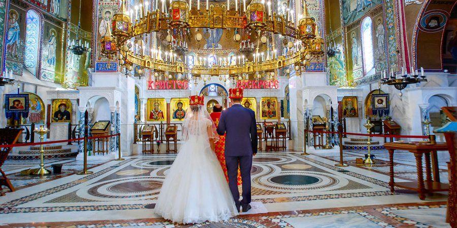 Исходя из церковных традиций нельзя заключать брак перед Богом в пост