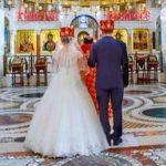 Православный венчальный календарь 2021: разрешенные церковью дни текущего года