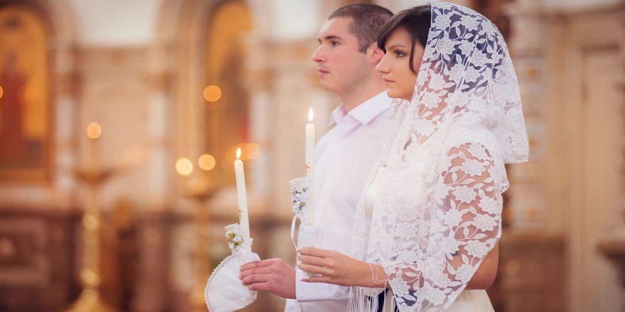 Жених должен увидеть невесту в подвенечном наряде только в день церемонии