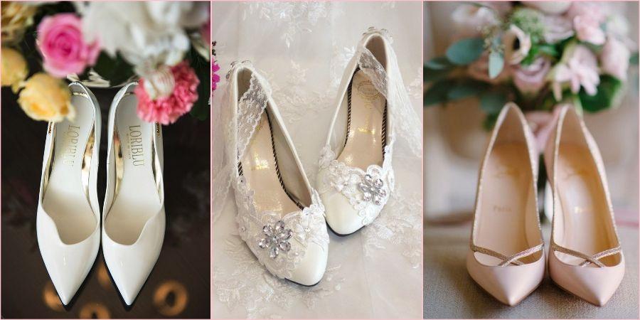 Подберите нейтральную и удобную обувь