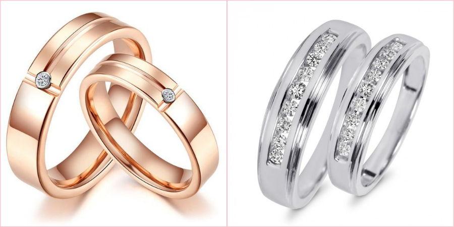 Одинаковые модели для натур романтичных